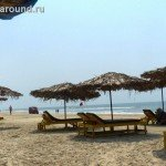 betalbatim india goa beach