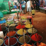 @instagram: #arpora #saturdaynightmarket #saturdaynightmarketarpora #spicesgalore #goa #india #travel #wanderlust
