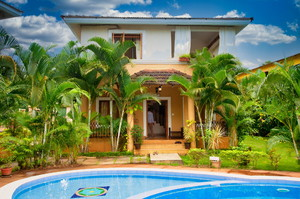 Satori 1 — Luxury villa for rent in Assagao
