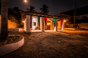 Beach Cottage — House for rent in Anjuna