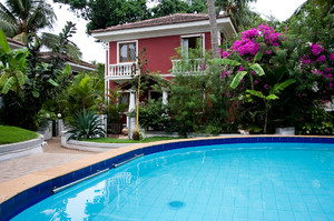 Veronica — Villa for rent in Candolim