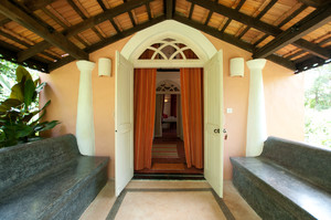 Casa Lotus — Luxury villa for rent in Candolim