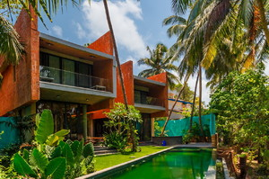 Luxury Villa — Luxury villa for rent in Assagao