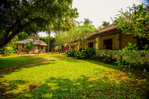 Wild Liana — Villa for rent in Palolem