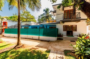 Leela Villa — Luxury villa for rent in Calangute