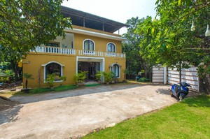 Mango Tree Villa — Villa for rent in Mandrem