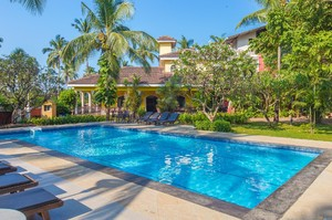 Casa Estrella — Luxury villa for rent in Candolim