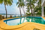 2245 — Holiday villa rentals in Morjim North Goa