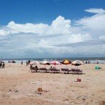 @instagram: Baga Beach Goa..........