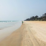 @instagram: #india #goa #southgoa #cavelossim #beach #sea