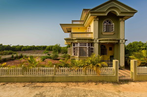 Bayview Villa — Villa for rent in Cavelossim