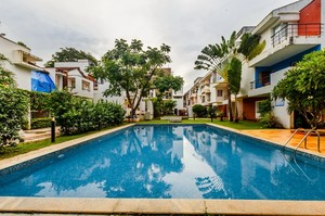 Villa Stylite 2 — Villa for rent in Candolim