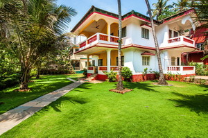 Villa Lara — Villa for rent in Morjim