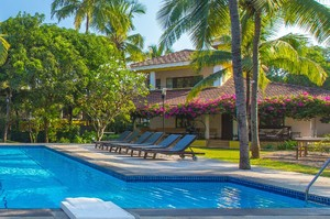 Casa DelMar — Luxury villa for rent in Candolim