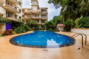 Baga Apartment 2 — Holiday apartment for rent in Baga